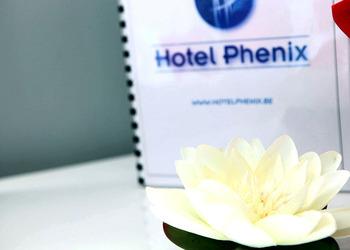 Hôtel Phénix - Fotogalerie